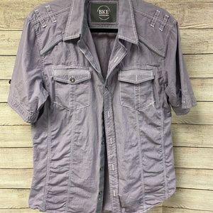 BKE Collared Shirt